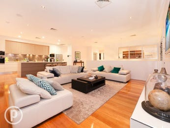 Beige living room idea from a real Australian home - Living Area photo 16583417