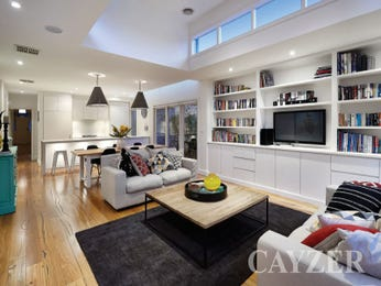 Photo of a living room idea from a real Australian house - Living Area photo 8782289