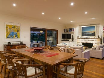 Photo of a dining room design idea from a real Australian house - Dining Room photo 8160609