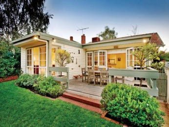 Photo of a brick house exterior from real Australian home - House Facade photo 349499