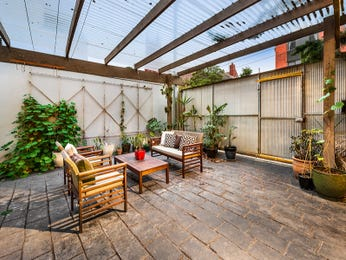 Outdoor living design with pergola from a real Australian home - Outdoor Living photo 16436761