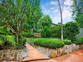 Photo of a landscaped garden design from a real Australian home - Gardens photo 367071