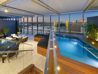 Photo of a indoor pool from a real Australian home - Pool photo 8174937