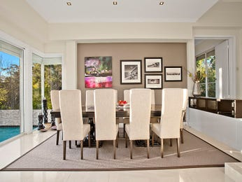 Beige dining room idea from a real Australian home - Dining Room photo 16275413