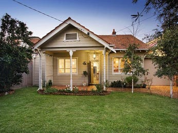 Photo of a weatherboard house exterior from real Australian home - House Facade photo 184306