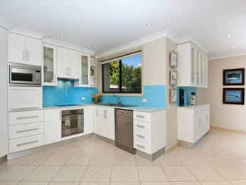 L Shaped Open Plan Kitchen Designs With Bay Windows