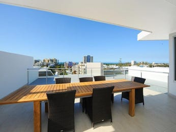 Outdoor living design with outdoor dining from a real Australian home - Outdoor Living photo 8627141