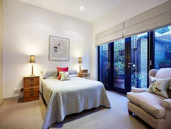 Photo of a bedroom idea from a real Australian house - Bedroom photo 8116877