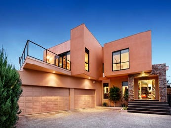 Photo of a concrete house exterior from real Australian home - House Facade photo 184909