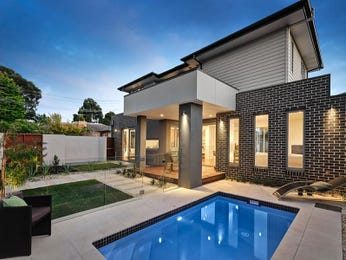 Photo of swimming pool from a real Australian house - Pool photo 7586077