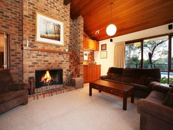 Photo of a living room idea from a real Australian house - Living Area photo 7655201