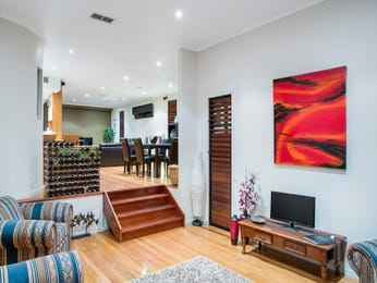 Photo of a living room idea from a real Australian house - Living Area photo 7994733