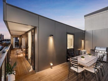Outdoor living design with outdoor dining from a real Australian home - Outdoor Living photo 8480021