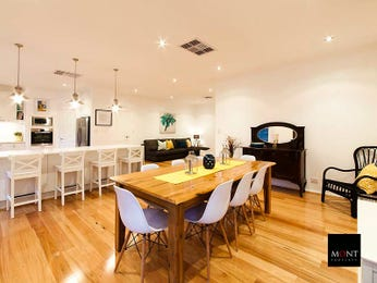 Photo of a dining room design idea from a real Australian house - Dining Room photo 8779137