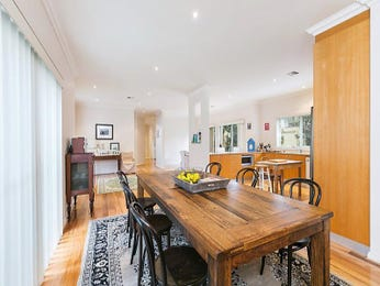 Photo of a dining room design idea from a real Australian house - Dining Room photo 8923209