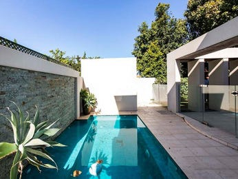 Photo of swimming pool from a real Australian house - Pool photo 15277477