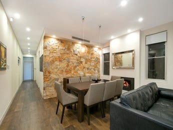 Photo of a dining room design idea from a real Australian house - Dining Room photo 8339985