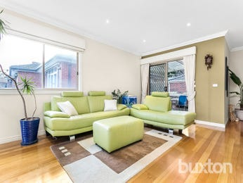 Green living room idea from a real Australian home - Living Area photo 16380845