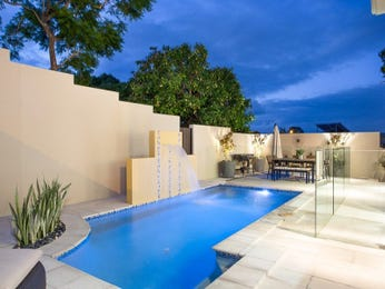 Photo of swimming pool from a real Australian house - Pool photo 7256497