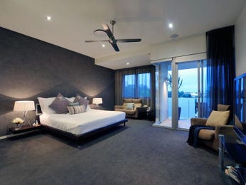 image thumbnail - Bedroom Balcony Designs