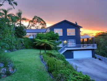 Photo of a bluestone house exterior from real Australian home - House Facade photo 187348