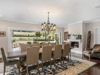 Photo of a dining room design idea from a real Australian house - Dining Room photo 16334225