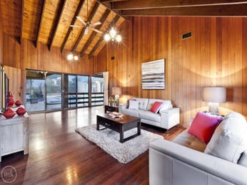 Photo of a living room idea from a real Australian house - Living Area photo 17019165