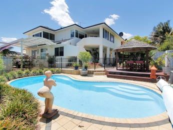 Photo of swimming pool from a real Australian house - Pool photo 7164141