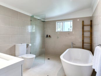 Photo of a bathroom design from a real Australian house - Bathroom photo 17183977