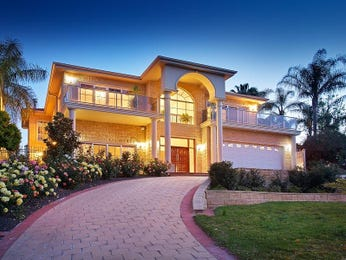Photo of a house exterior design from a real Australian house - House Facade photo 344070