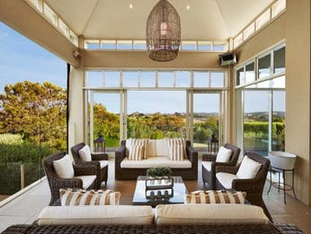 Photo of an outdoor living design from a real Australian house - Outdoor Living photo 6975477