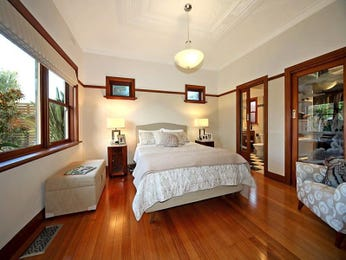 Photo of a bedroom idea from a real Australian house - Bedroom photo 8011237