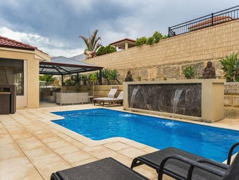 Photo of swimming pool from a real Australian house - Pool photo 7745129