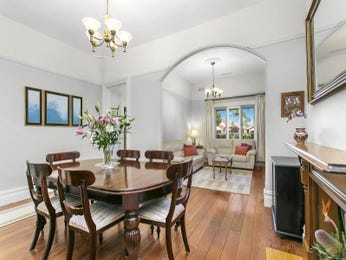 Photo of a dining room design idea from a real Australian house - Dining Room photo 8477061