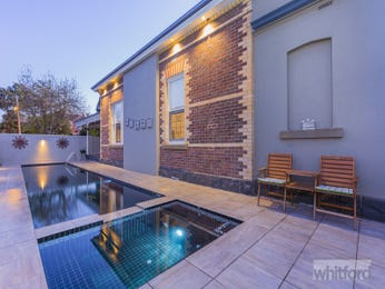 Photo of swimming pool from a real Australian house - Pool photo 16083393
