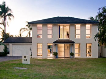 Photo of a brick house exterior from real Australian home - House Facade photo 400798