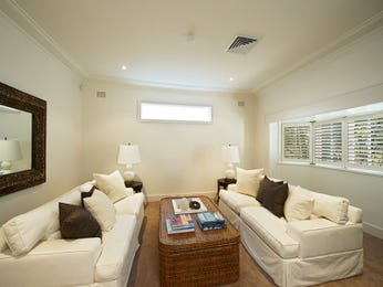 Cream living room idea from a real Australian home - Living Area photo 466221