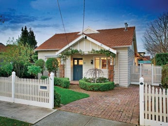 Photo of a brick house exterior from real Australian home - House Facade photo 195586