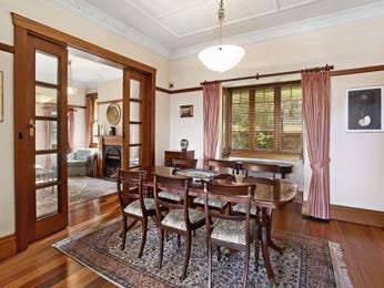 Photo of a dining room design idea from a real Australian house - Dining Room photo 17133341