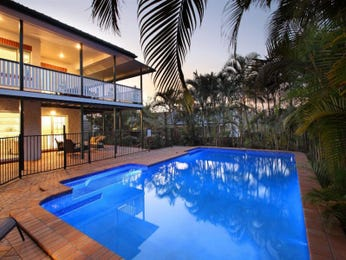 Photo of a tropical pool from a real Australian home - Pool photo 2413353