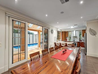 Photo of a dining room design idea from a real Australian house - Dining Room photo 8246725