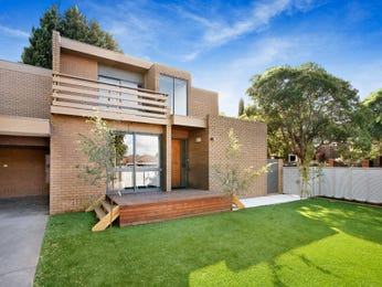 Photo of a brick house exterior from real Australian home - House Facade photo 437956