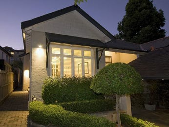 Photo of a concrete house exterior from real Australian home - House Facade photo 472695