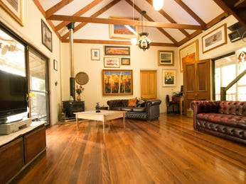 Photo of a living room idea from a real Australian house - Living Area photo 8780449