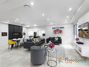 Photo of a living room idea from a real Australian house - Living Area photo 15780425