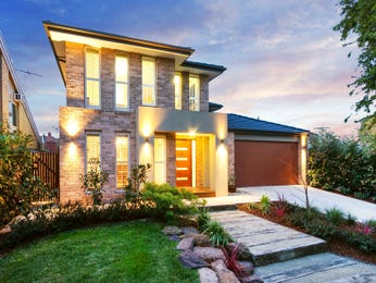 Photo of a house exterior design from a real Australian house - House Facade photo 8988013