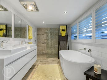Photo of a bathroom design from a real Australian house - Bathroom photo 16089385