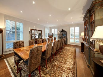Photo of a dining room design idea from a real Australian house - Dining Room photo 8378925