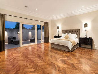 Photo of a bedroom idea from a real Australian house - Bedroom photo 7616225