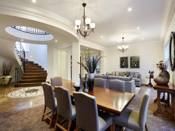 Photo of a dining room design idea from a real Australian house - Dining Room photo 7574029